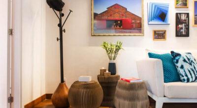 Cabideiro: 50 modelos para organizar e decorar sua casa