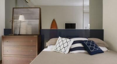 Cômoda para quarto: 40 modelos incríveis e sugestões para você comprar