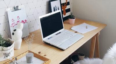 Decoração de escritório: 70 lindas ideias e onde comprar objetos incríveis