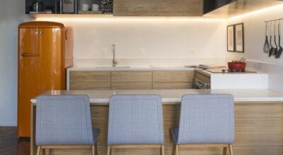 Modelos de cozinha: 80 incríveis ideias de diferentes espaços para te inspirar