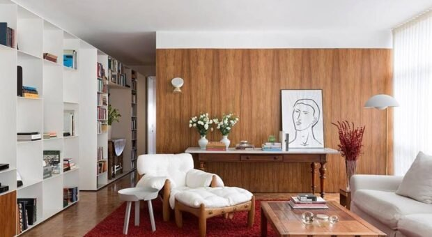 Aparador para sala: 70 modelos elegantes para a decoração