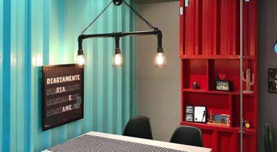 Luminária de PVC: tutoriais e 65 ideias criativas para você fazer em casa