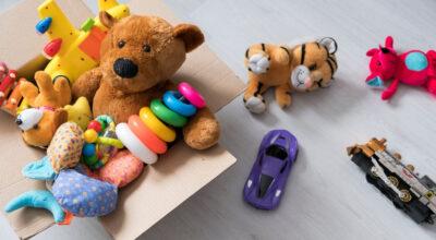 Como organizar brinquedos: 60 ideias para manter cada coisa em seu lugar