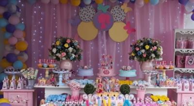 Festa da Barbie: 75 fotos e vídeos incríveis para arrasar na decoração