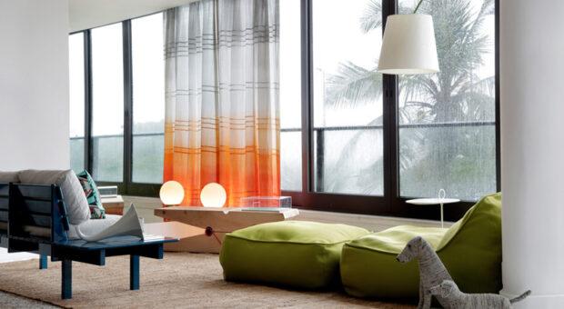 Puff para sala: 70 modelos desse móvel confortável e versátil