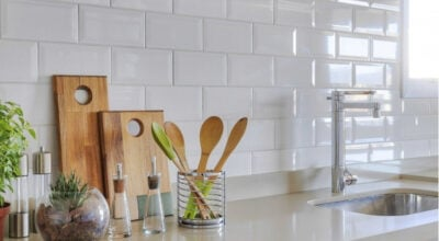 50 ideias de azulejo para cozinha que transformam qualquer ambiente