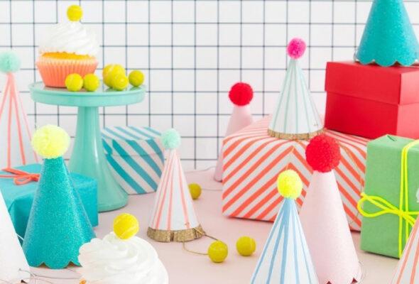 Decoração de aniversário simples: 75 ideias criativas e econômicas
