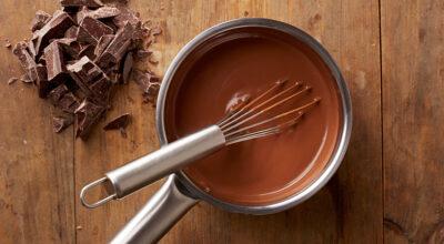 Como derreter chocolate: 10 tutoriais para fazer receitas deliciosas