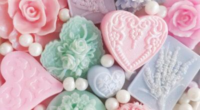 Como fazer sabonete artesanal: tutoriais e ideias cheias de perfume