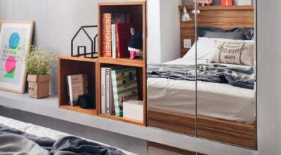 Nichos de madeira: 70 ideias e tutoriais para organizar a casa com estilo