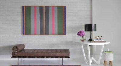 Recamier: 50 modelos para decorar a casa com elegância e charme