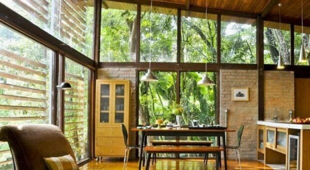 Esquadrias: como escolher e 65 ideias que vão transformar sua casa