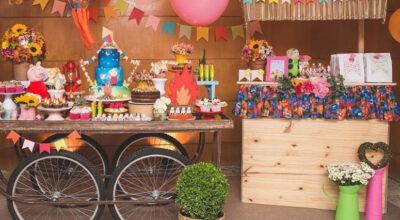 Festa Junina Infantil: 50 ideias e dicas para muita diversão