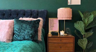 Tons de verde: tonalidades e ideias incríveis para usar a cor na decoração
