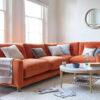 Cor laranja: 50 maneiras de usar essa cor moderna e versátil