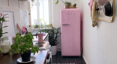 Envelopamento de geladeira: 40 ideias para um acabamento perfeito
