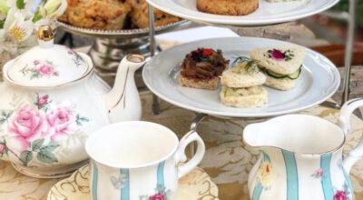 Chá da tarde: dicas e ideias para preparar um maravilhoso encontro