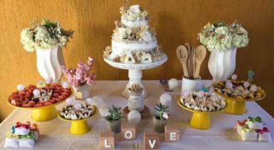 Chá de casa nova: dicas e 65 ideias para sua decoração ficar incrível