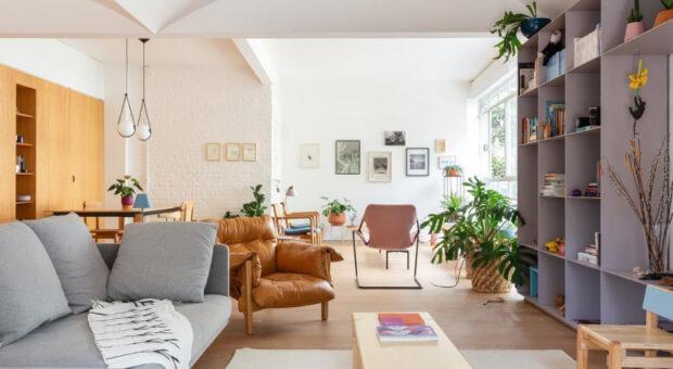 Plantas para sala: 70 maneiras de decorar com naturalidade e frescor