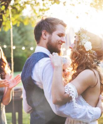 Casamento ao ar livre: 75 ideias para uma celebração inesquecível