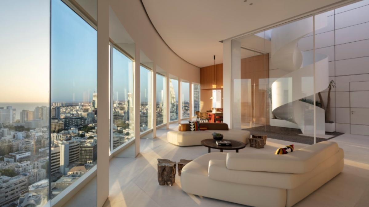 Penthouse O Que E Caracteristicas E 15 Fotos De Exemplos Luxuosos