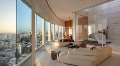 Penthouse: deslumbre-se com esse tipo luxuoso de construção
