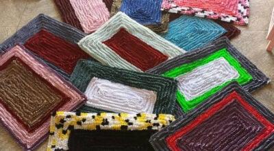 Tapete frufru: 50 ideias charmosas para deixar sua casa aconchegante