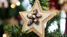 Estrela de Natal: 65 ideias brilhantes e como fazer a sua