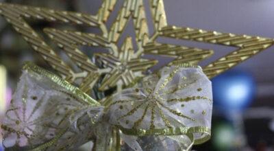 Estrela de Natal: 65 brilhantes ideias e como fazer a sua