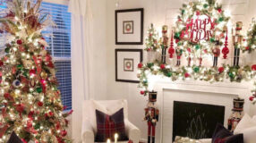 Luzes de Natal: 55 ideias para um show de brilhos na sua casa
