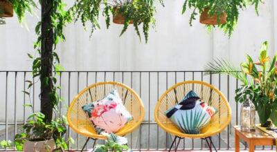 Cadeira Acapulco: 30 ideias para deixar sua casa em um eterno verão