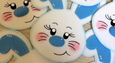 Coelho de EVA: torne a sua Páscoa divertida com 30 ideias incríveis