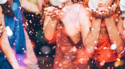 40 ideias de decoração de Carnaval para se jogar na folia