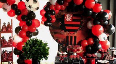Festa do Flamengo: 50 ideias para quem é rubro-negro de coração