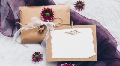 Convite de casamento rústico: 23 ideias para encantar seus convidados