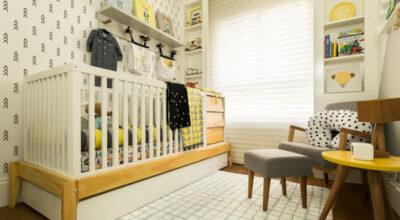 Decoração de quarto de bebê: 100 ideias para caprichar nesse cantinho