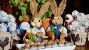Enfeites de Páscoa: 40 sugestões lindas e tutoriais para fazer em casa