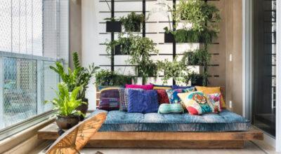 Almofada futon: 40 ideias e tutoriais para deixar a casa mais confortável
