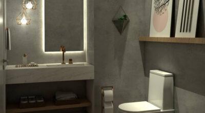 Lavabo: 70 ideias perfeitas para querer na sua casa