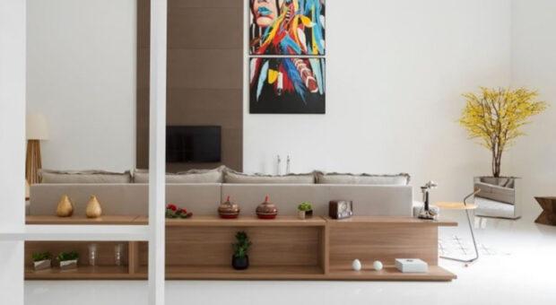 Porcelanato branco: conheça essa opção perfeita para sua construção