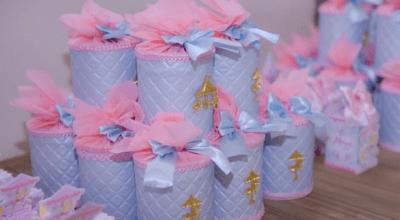 Lembrancinha com lata de leite: inspirações para itens lindos e ecológicos
