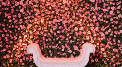 Painel de flores: 60 ideias para deixar sua festa encantadora
