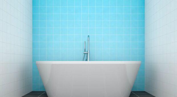 Banheira pequena: tipos e inspirações para você querer em casa