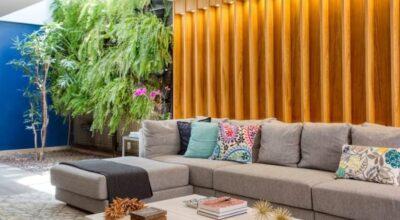 Jardim de inverno na sala: 50 inspirações para planejar o seu