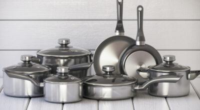 Como limpar alumínio: 10 maneiras eficientes para testar em casa
