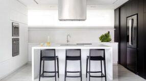 Porcelanato para cozinha: saiba como escolher o revestimento perfeito