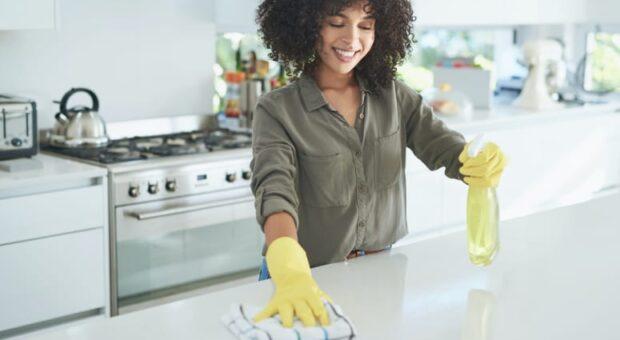 Como limpar a casa na quarentena e mantê-la sempre higienizada