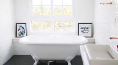 Janela para banheiro: 50 modelos para inspirar a sua obra