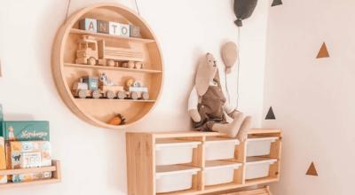Nicho redondo: 70 ideias para organizar e decorar qualquer ambiente