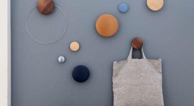Gancho de parede: 65 ideias para redecorar a casa de forma prática